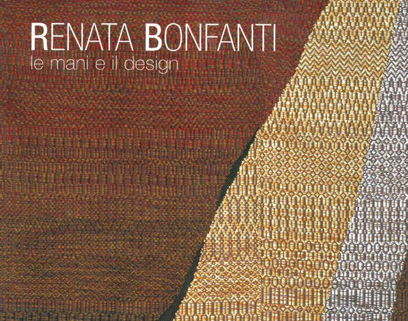 RENATA BONFANTI – Le mani e il design