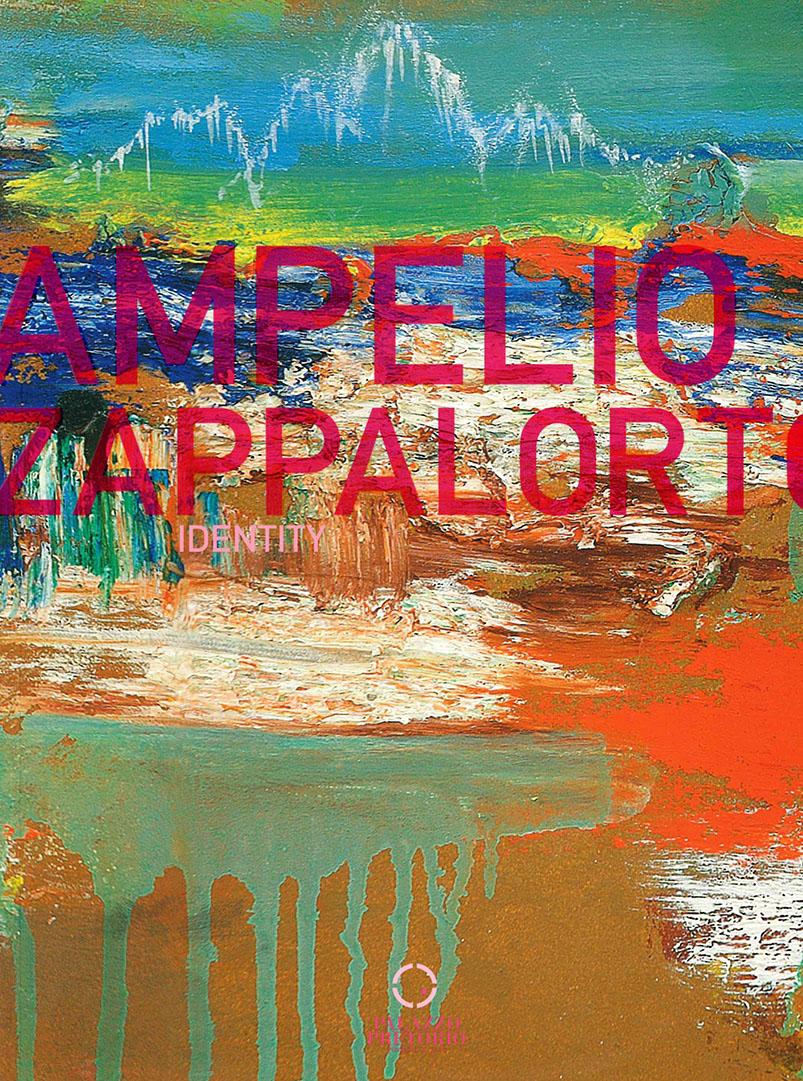 AMPELIO ZAPPALORTO – Identity