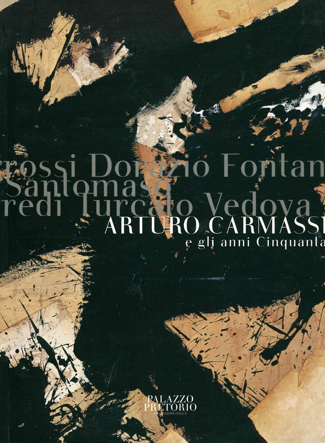 ARTURO CAMASSI e gli anni 50