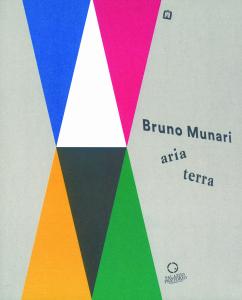 BRUNO MUNARI: ARIA | TERRA